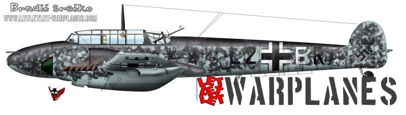 Bf110C-L2ER