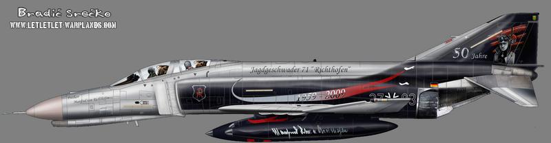 F-4F Phantom II 37-03