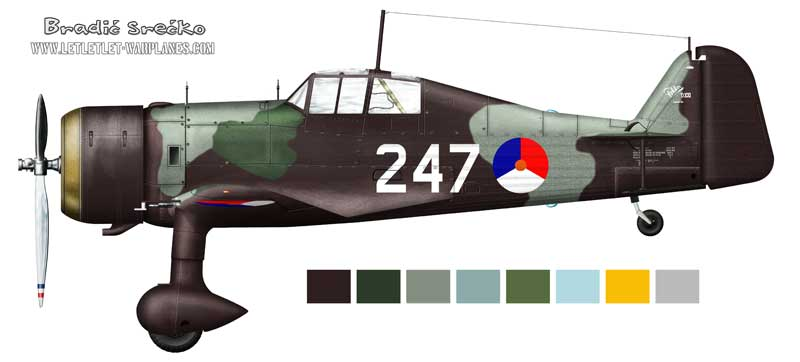 fokker-d-xxi-dutch-247