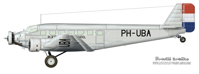 ju52-dutch-ph-uba