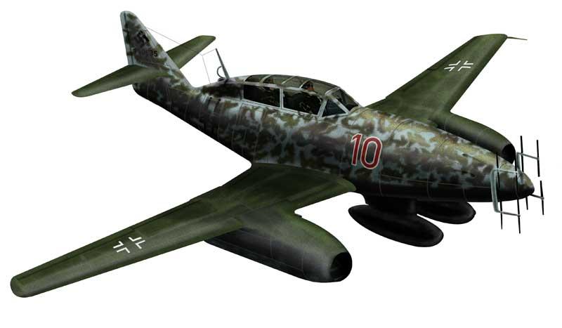 me-262b-let