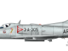 A-4B Argentina 3 A 305
