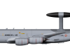 E-3F 201 sa pevcem