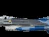 F-16A Belgian GE X svecani
