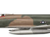 F-4D Phantom II 66-7550