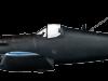 F4U-5N Honduras 601