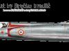 Mirage V 3-XB