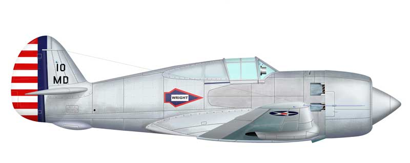 xp-42-second-model