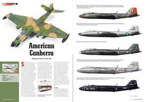 Extract from the B-57 article