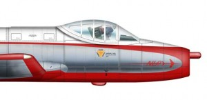 Extract of Machtrainer color profile