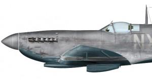 Spitfire color profile