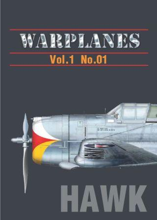 Warplanes cover